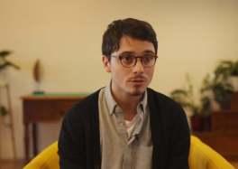 Interview Sacha Khayat fondateur d'OpeningStage cacestculte