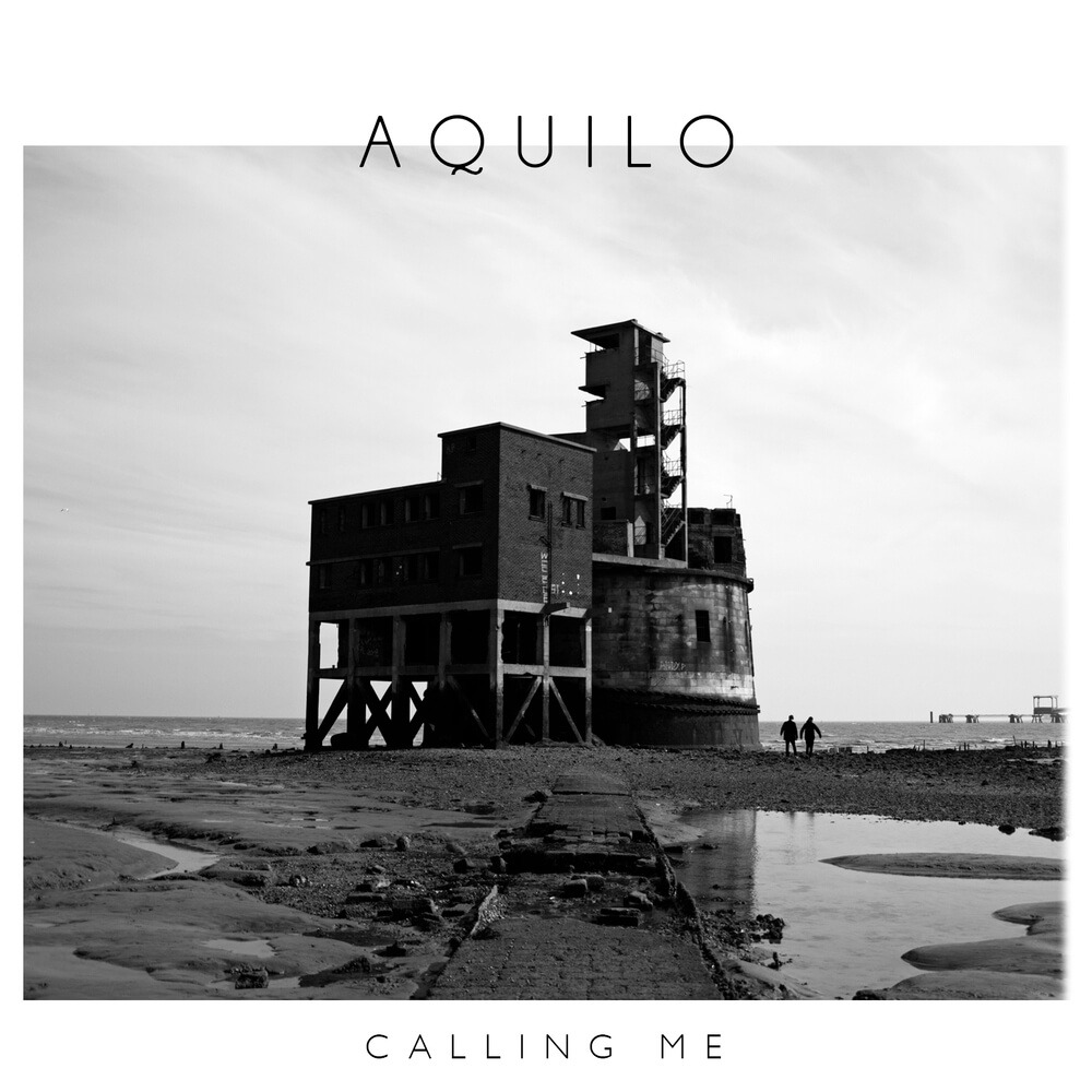 Aquilo Calling me on adore cacestculte nouvel album