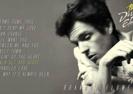 Sortie Brandon Flowers, The Desired Effect cacestculte