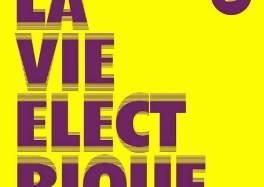Aline la vie electrique 2015 album label pias cacestculte aline-la-vie-electrique