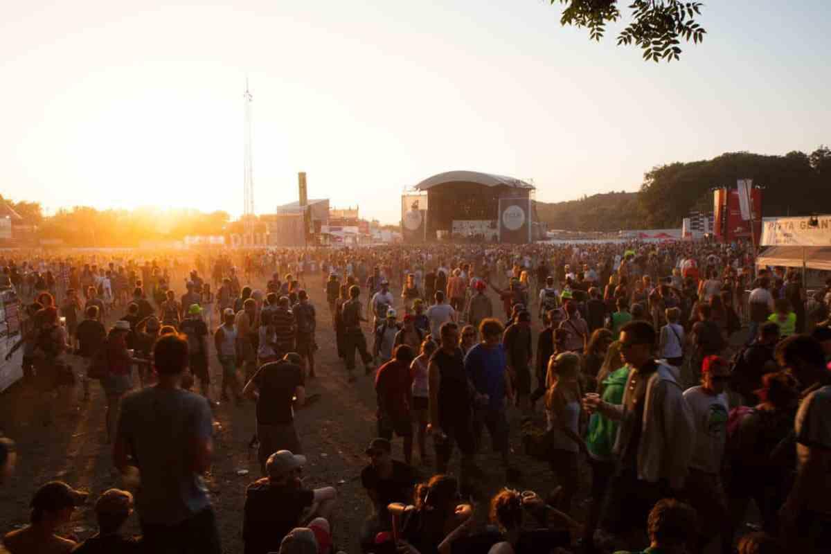 Dour Festival 2015 90% des tickets déjà vendus cacestculte