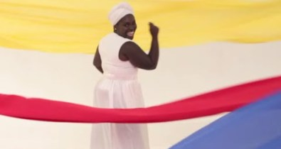 Daymé Arocena - Don't unplug my body