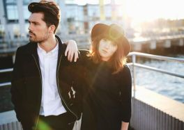 Oh wonder Aéronef Lille