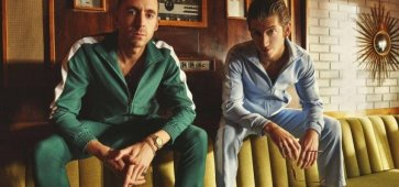 rock werchter 2016 The Last Shadow Puppets