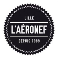 aeronef lille L'Aéronef