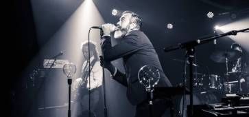 Electro Deluxe au Magic Mirrors 30e Tourcoing Jazz Festival 2016 © Sébastien Feutry