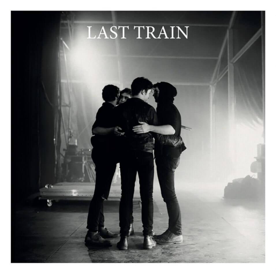 last train fragile barclay