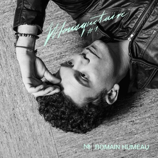 Romain Humeau premier album solo Mousquetaire