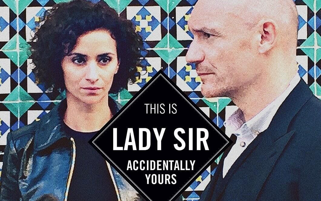 Accidentally yours Lady Sir Rachida Brakni Gaëtan Roussel album universal music ça c'est culte album chronique barclay