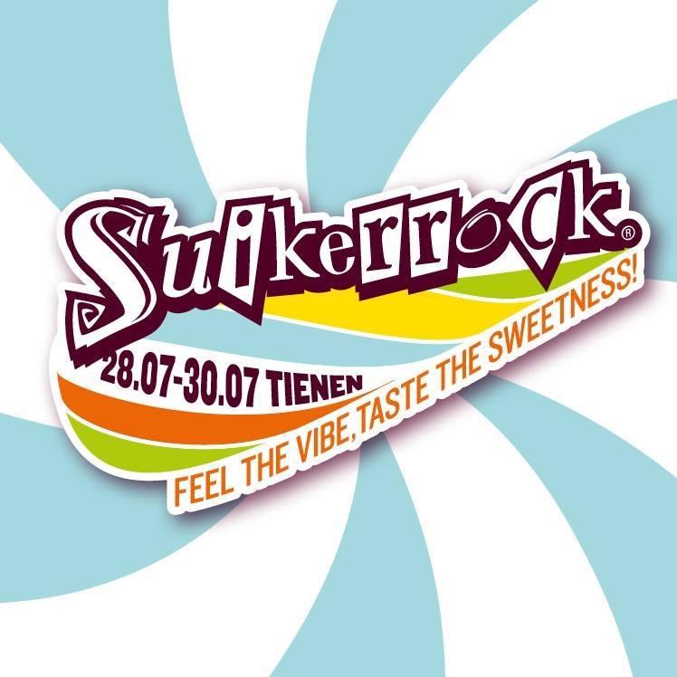 Suikerrock 2017 Tienen