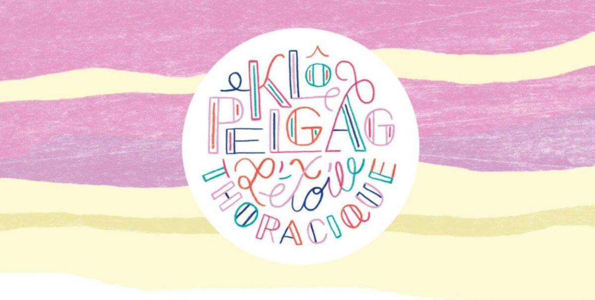 klo pelgag l'etoile thoracique album chronique ça c'est culte