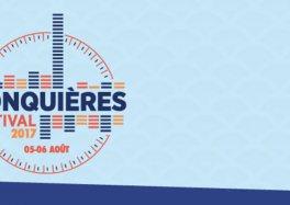 Ronquières 2017 Rendez-vous les 5 et 6 août au Ronquières Festival 2017