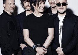 Indochine 13 album Photo Promo 1 (c) Hidiro concert ça c'est culte billet place ticket réservation
