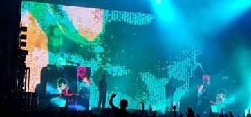SCrew Les Nuits Secrètes 2017 festival ça c'est culte billet place ticket réservation