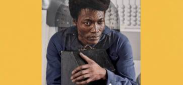 Benjamin Clementine I tell a fly label barclay chronique ca c'est culte
