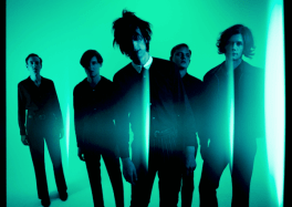 THE HORRORS AU SPLENDID LE 11 NOVEMBRE 2017 cacestculte