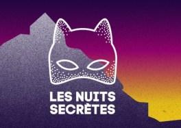 Les Nuits Secrètes 2018 festival Aulnoye-Aymeries billet ticket