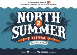 NORTH SUMMER FESTIVAL 2018 festival Stade Pierre Mauroy ça c'est culte ban