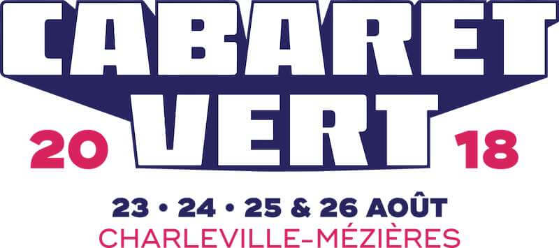Cabaret Vert 2018 festival ça c'est culte billet ticket