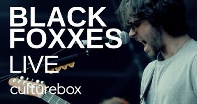 Black Foxxes (full show) - Live au Main Square Festival 2018