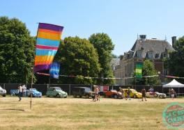 Retro c trop 2019 Retro C Trop au Château de Tilloloy les 30 juin et 01 juillet 2018 © Sébastien Ciron