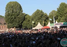 Main Square 2018 à Arras © Anthony Pestel - Jour 3 MAIN SQUARE FESTIVAL 2019 VENDREDI 5 JUILLET COMPLET !