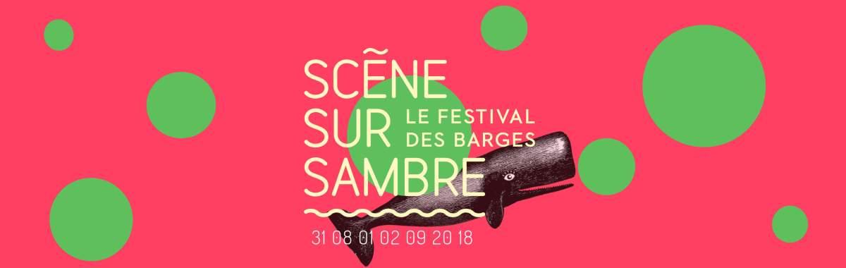 Scène-sur-Sambre 2018 scène sur sambre 2018 belgique festival cacestculte cacestculte