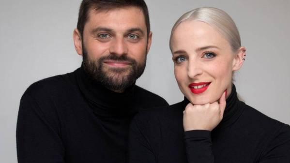 Eurovision Madame Monsieur concert le splendid de lille cacestcultejpg