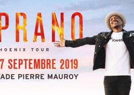 Soprano Phoenix 2019 lille concert stade pierre mauroy villenevuve d'ascq lille cacestculte