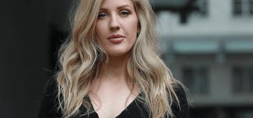 Retour d'Ellie Goulding avec son nouveau single Close to me cacestculte