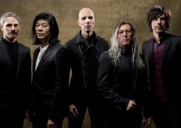 LA CLAC DU WEEK-END : A Perfect circle au Lotto Arena d'Anvers