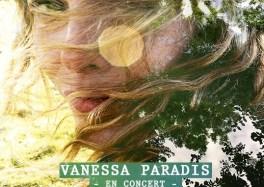 Vanessa Paradis en concert au Théâtre Sébastopol de Lille les 12 et 13 juin 2019 cacestculte