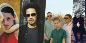 Eagle-Eye Cherry, Hooverphonic, RO x Konoba, Claire Laffut à Ronquières 2019