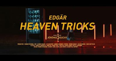 Edgar-Heaven-Tricks-Official-music-video ça c'est culte cacestculte clip