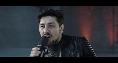 RICH ROBIN Wolf For A Man clip video cacestculte ça c'est culte