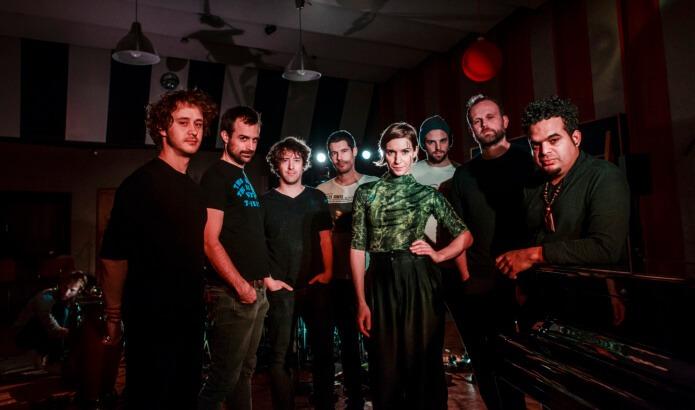 Evil Empire Orchestra, groupe de la Belgique