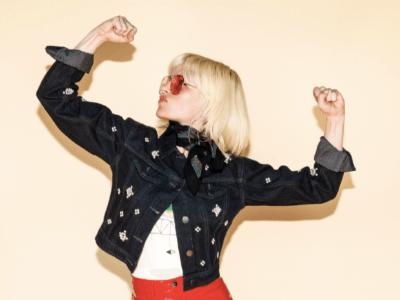 NOUVELLE VAGUE + Paprika Kinski le 25 MAI 2019