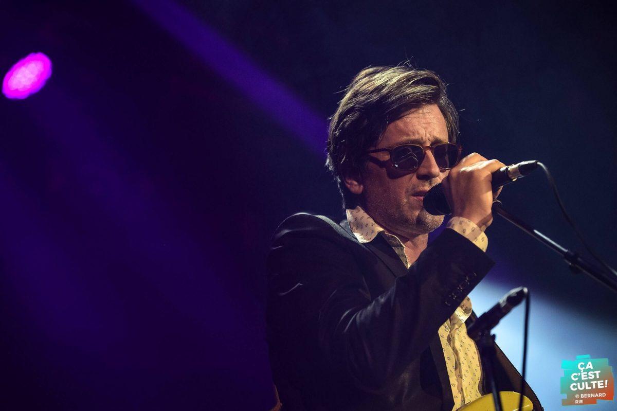 Tournai Jazz Festival 2019 © Bernard Rie