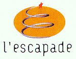 Les 50 ans de L'Escapade du 21 au 30 juin 2019 !