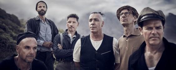 Rammstein revient en Belgique le 10 juin 2020 dans le Parc De Nieuwe Koers à Ostende