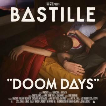 bastille doom days ça c'est culte album cover pochette cacestculte
