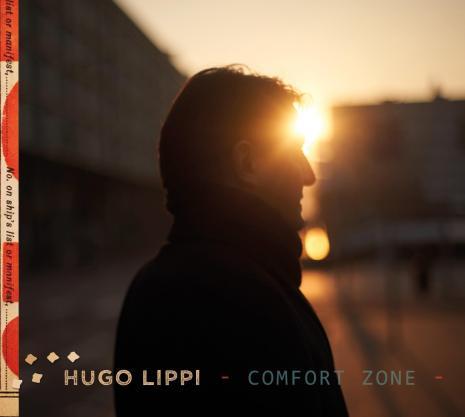 Chronique du nouvel album du guitariste Hugo Lippi
