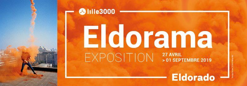 Eldorado, l'échappée du Tripostal avec Lille3000