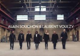 Concerts d'Alain Souchon et Laurent Voulzy à Lille et à Dunkerque