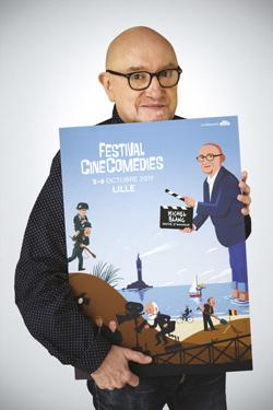 Cinecomédies : succès populaire pour films cultes
