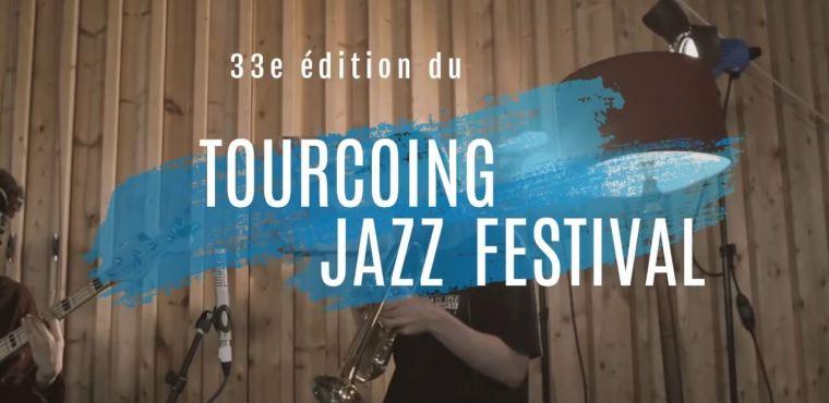 Alfa Mist au Tourcoing Jazz Festival 2019