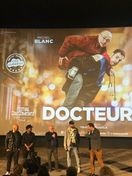Cinecomédies 2019 : succès populaire pour films cultes
