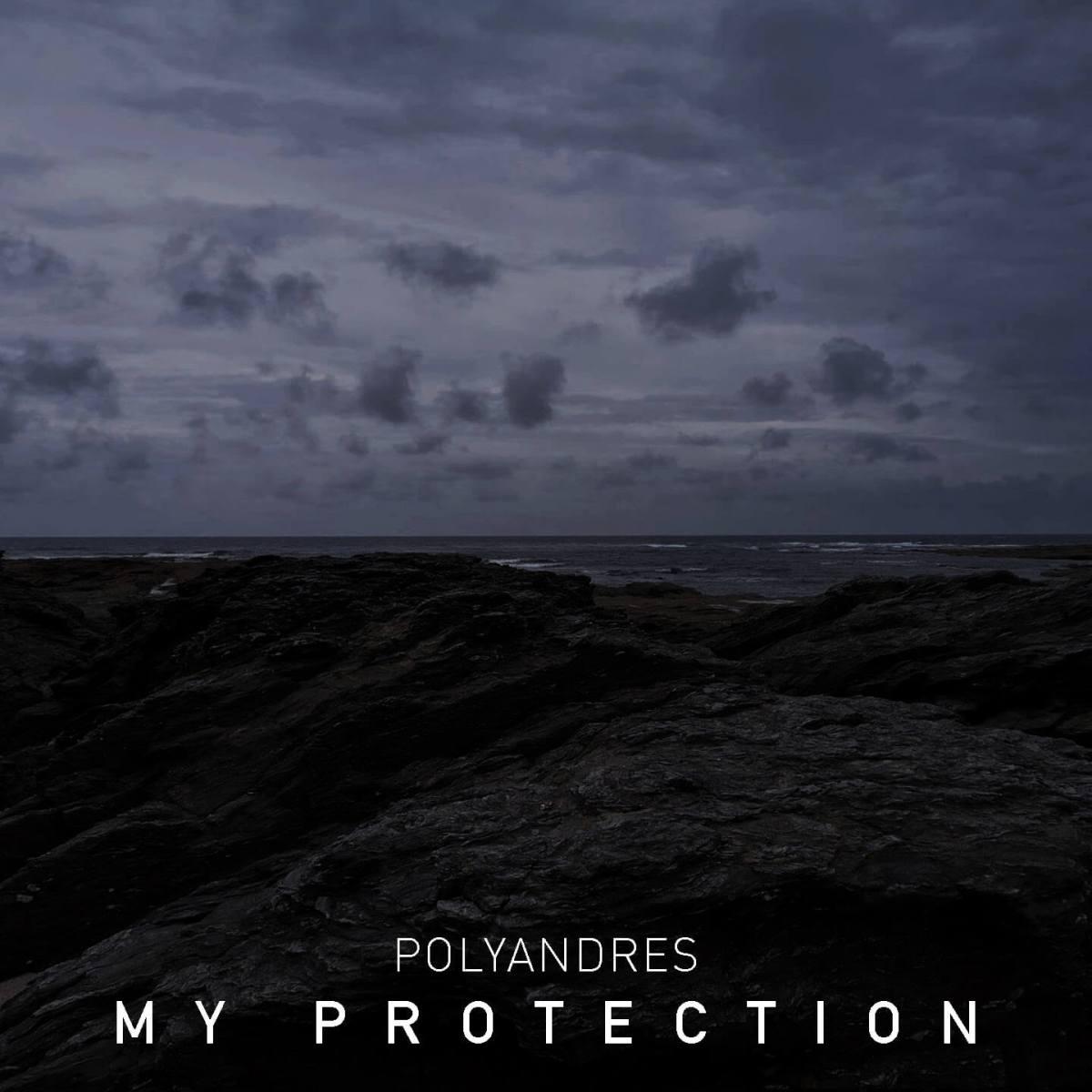 Polyandres revient avec « My Protection », un nouveau titre rock, teinté de folk, marque de fabrique du trio.