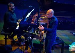 Brussels Jazz Festival 2020 : un splendide projet
