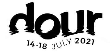 dour festival 2021 belgique